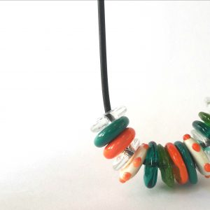 Collier disques
